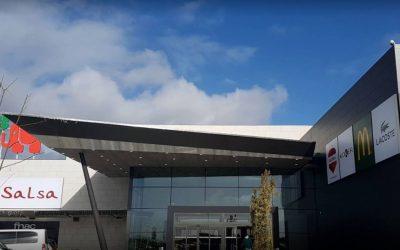 Prémios Construir 2018 – Évora Plaza Nomeado