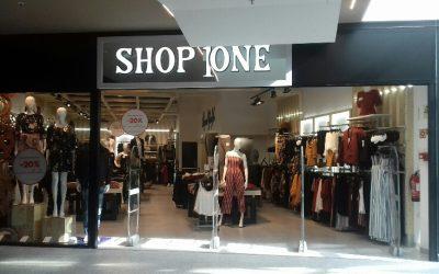 Shop1One Abre ao Público com 2 Lojas no Centro Comercial