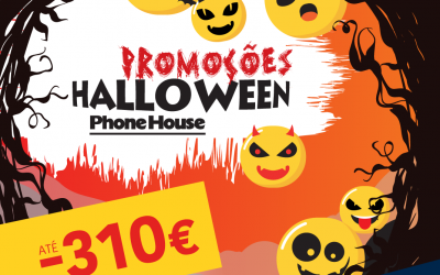 Phone House – Halloween 2018
