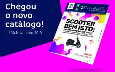 Phone House – Novo catálogo e Campanha Novembro 2019