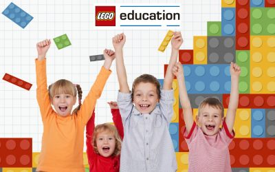 Novembro com LEGO Education