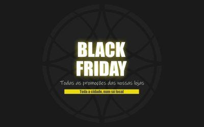Évora Plaza Black Friday 2020